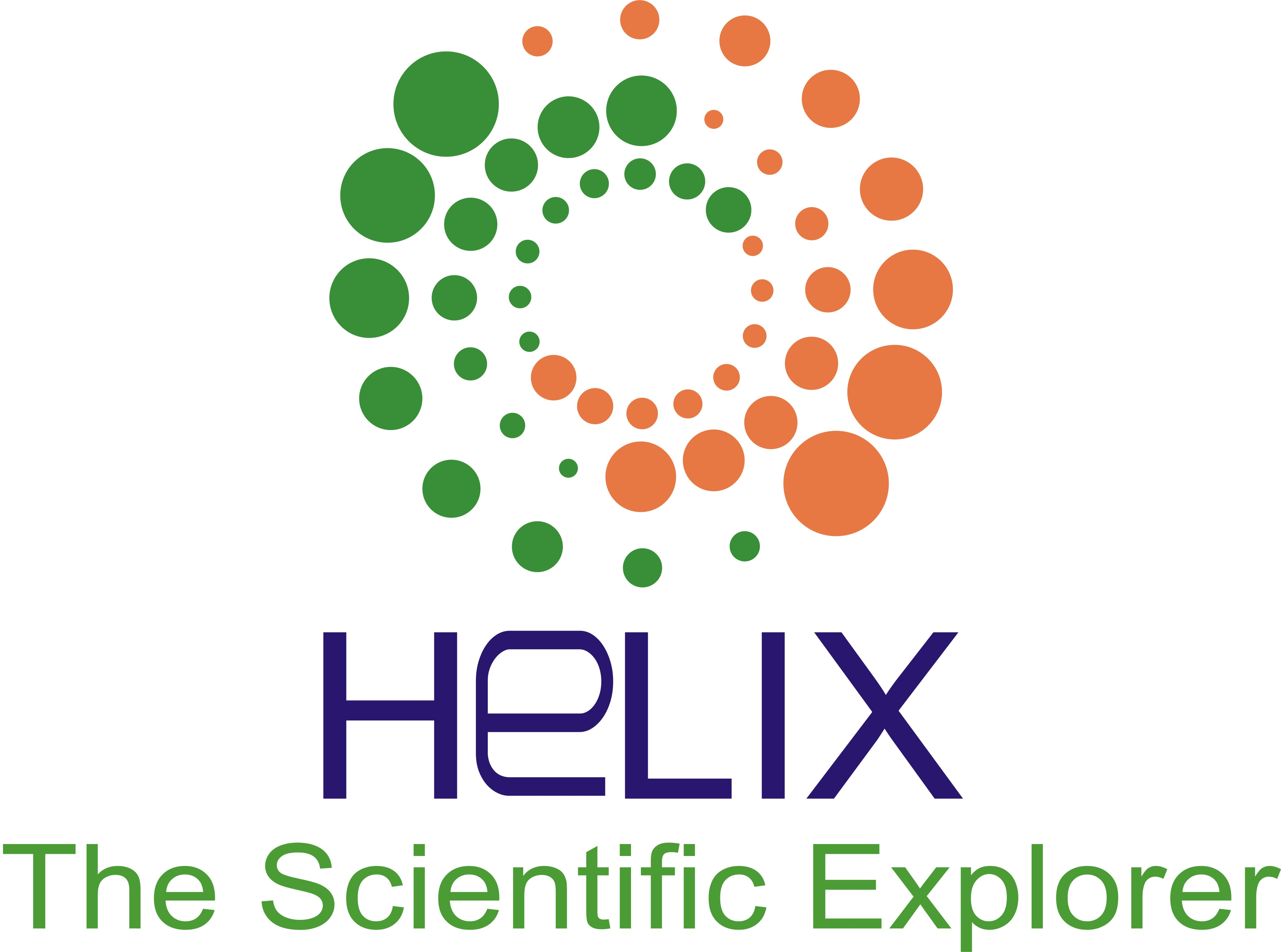 Helix  Journal Logo